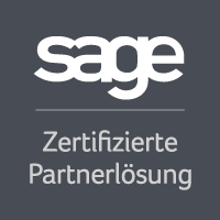 »Sage« Certified Partner Solution